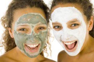 Какая маска для лица лучше?