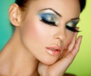 Вред водостойкой косметики