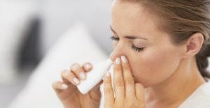 Уход за ртом и носом