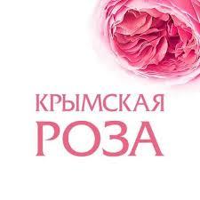 Крымская роза косметика